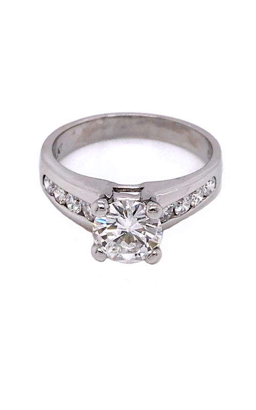 Deutsch Estate Jewelry Fashion Rings Engagement ring 10740 product image