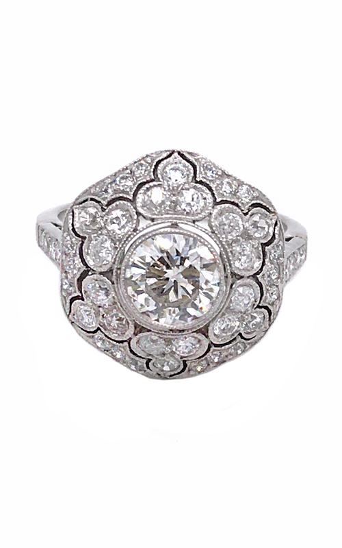 Deutsch Estate Jewelry Fashion Rings Fashion ring 31570 product image