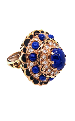 Deutsch Estate Jewelry Fashion Rings Fashion Ring 32687 product image