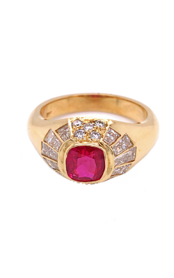 Deutsch Estate Jewelry Fashion Rings Fashion Ring 10968 product image