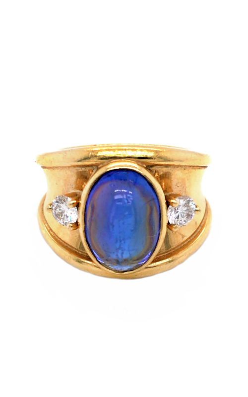 Deutsch Estate Jewelry Fashion Rings Fashion ring 33187 product image