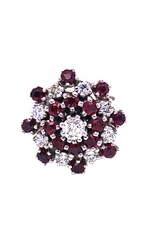 Deutsch Estate Jewelry Fashion Rings Fashion ring 12292 product image