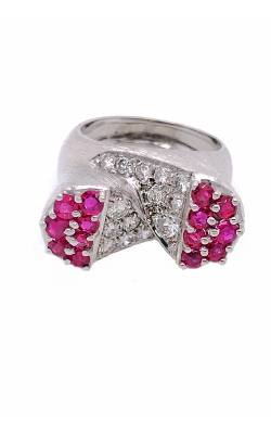Deutsch Estate Jewelry Fashion Rings Fashion Ring 10101 product image
