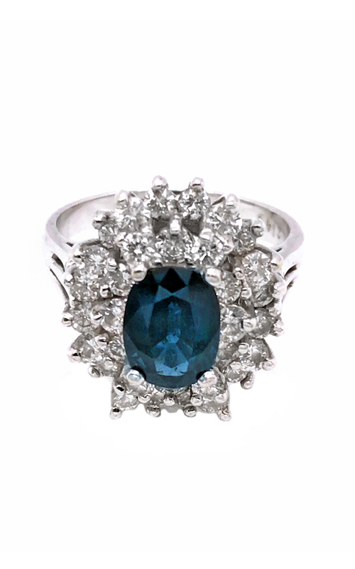 Deutsch Estate Jewelry Fashion Rings Fashion ring 33387 product image