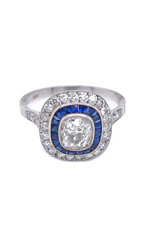 Deutsch Estate Jewelry Fashion Rings Fashion ring 31442 product image