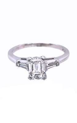 Deutsch Estate Jewelry Fashion Rings Engagement Ring 33031 product image
