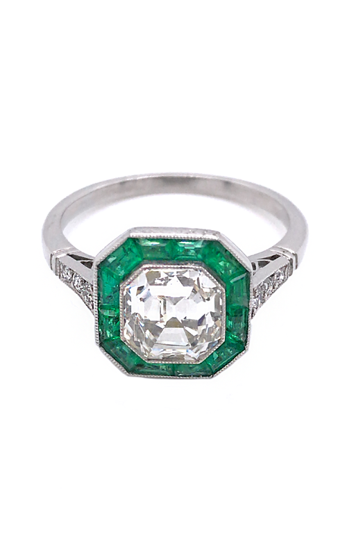 Deutsch Estate Jewelry Fashion Rings Engagement ring 33272 product image
