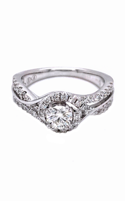Deutsch Estate Jewelry Fashion Rings Engagement Ring 32340 product image